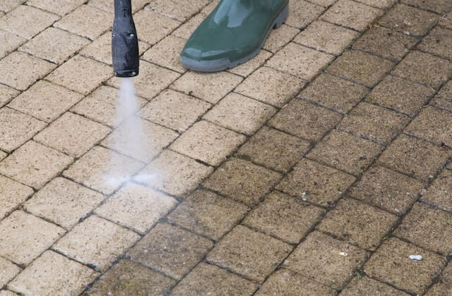 fremont patio cleaning