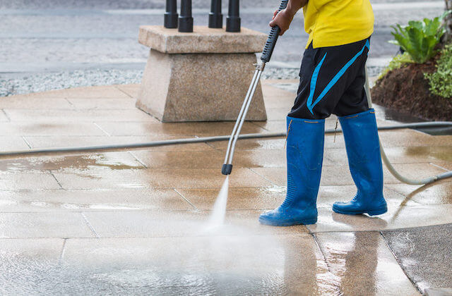 commercial cleaning fremont